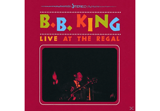 B.B. King - Live At The Regal - (CD)
