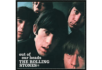 The Rolling Stones - OUT OF OUR HEADS - (CD)