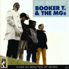 The Mg´s, Booker T. & M.G.´s - Best Of T.& Mg´s [CD]