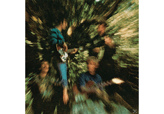Creedence Clearwater Revival - Bayou Country (40th Ann.Edition) [CD]