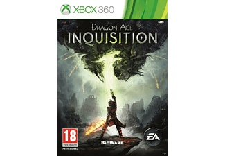 Dragon Age Inquisition UK Xbox 360