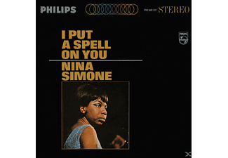Nina Simone - I Put A Spell On You - (CD)