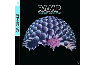 Ramp - Come Into Knowledge [CD]