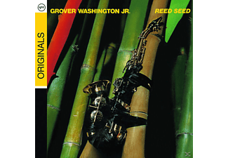 Grover Jr. Washington - Reed Seed [CD]