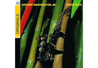 Grover Jr. Washington - Reed Seed - (CD)