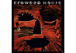 Crowded House - WOODFACE - (CD)