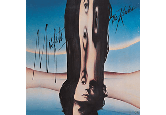 The Kinks - Misfits (Re-Release) [CD]