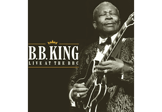 B.B. King - Live At The Bbc - (CD)