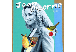 Joan Osborne - Relish [CD]