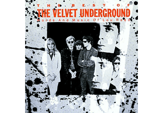 The Velvet Underground - Best Of The Velvet Underground [CD]
