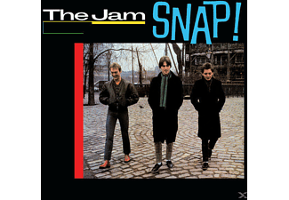 The Jam - Snap - (CD)