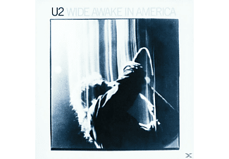 U2 - Wide Awake In America (CD)