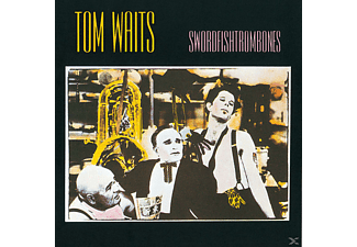 Tom Waits - Swordfishtrombones - (CD)