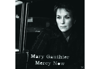 Mary Gauthier - MERCY NOW - (CD)