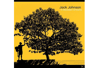 Jack Johnson - IN BETWEEN DREAMS [CD]