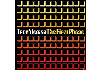 Troubleman - The First Phase - (CD)