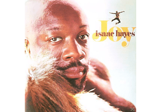 Isaac Hayes - Joy - (CD)