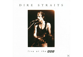 Dire Straits - LIVE AT THE BBC (DIGITAL REMASTERED) - (CD)
