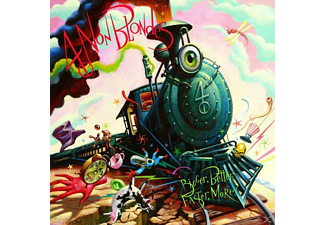 4 Non Blondes - Bigger, Better, Faster, More! [CD]