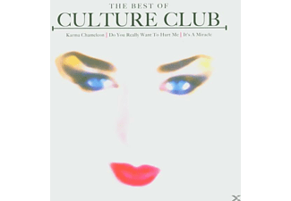 Culture Club - Best Of Culture Club [CD]
