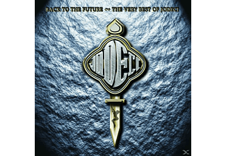 Jodeci - Back To The Future: The Very Best Of Jodeci - (CD)