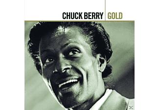 Chuck Berry - Gold - (CD)
