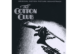 VARIOUS, OST/COTTON CLUB - The Cotton Club - (CD)