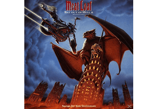 Meat Loaf - Bat Out Of Hell II - Back Into Hell (CD)