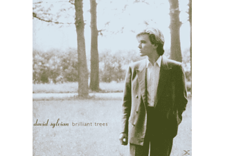 David Sylvian - Brillant Trees-Standard-Remastered [CD]