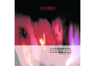 The Cure - Pornography (Deluxe Edition) - (CD)