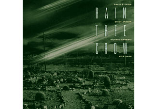 Rain Tree Crow - Rain Tree Crow (Remastered) [CD]