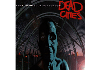 The Future Sound Of London - Dead Cities - (CD)