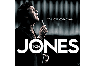 Tom Jones - Love Collection [CD]
