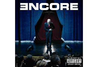 Eminem - ENCORE [CD]