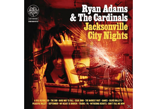 Ryan Adams - Jacksonville City Nights [CD]