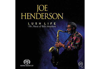 Joe - Quintet Henderson, Joe Henderson - LUSH LIFE [CD]