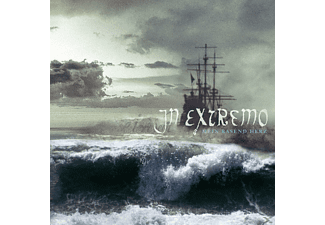 In Extremo - MEIN RASEND HERZ (ENHANCED) [CD EXTRA/Enhanced]