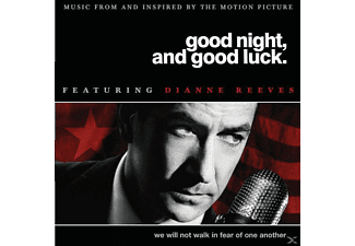 Dianne Reeves - Good Night, And Good Luck [CD]
