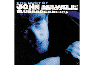 John Mayall - As It All Began - The Best Of John Mayall (CD)