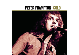 Peter Frampton - Gold - (CD)