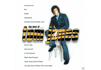 Tom Jones - Best Of Tom Jones - (CD)