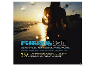 VARIOUS - Far Out 100 - (CD)