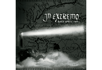 In Extremo - RAUE SPREE 2005 - (CD)