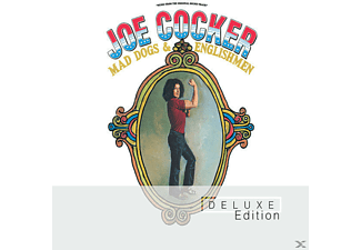 Joe Cocker - Mad Dogs & Englishmen (Deluxe Edition) [CD]