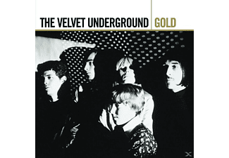 The Velvet Underground - GOLD [CD]