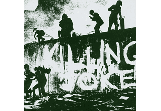 Killing Joke - Killing Joke - (CD)