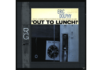 Eric Dolphy - OUT TO LUNCH (REMASTERED) (LTD.EDT.) - (CD)