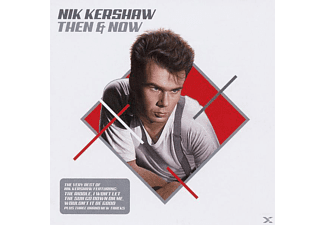 Nik Kershaw - Then And Now [CD]