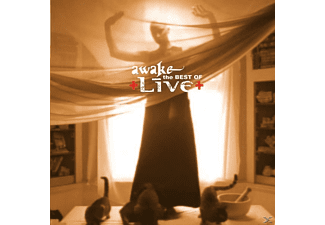 Live - AWAKE-THE BEST OF LIVE - (CD)