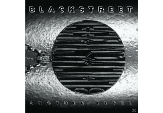 Blackstreet - Another Level - (CD)